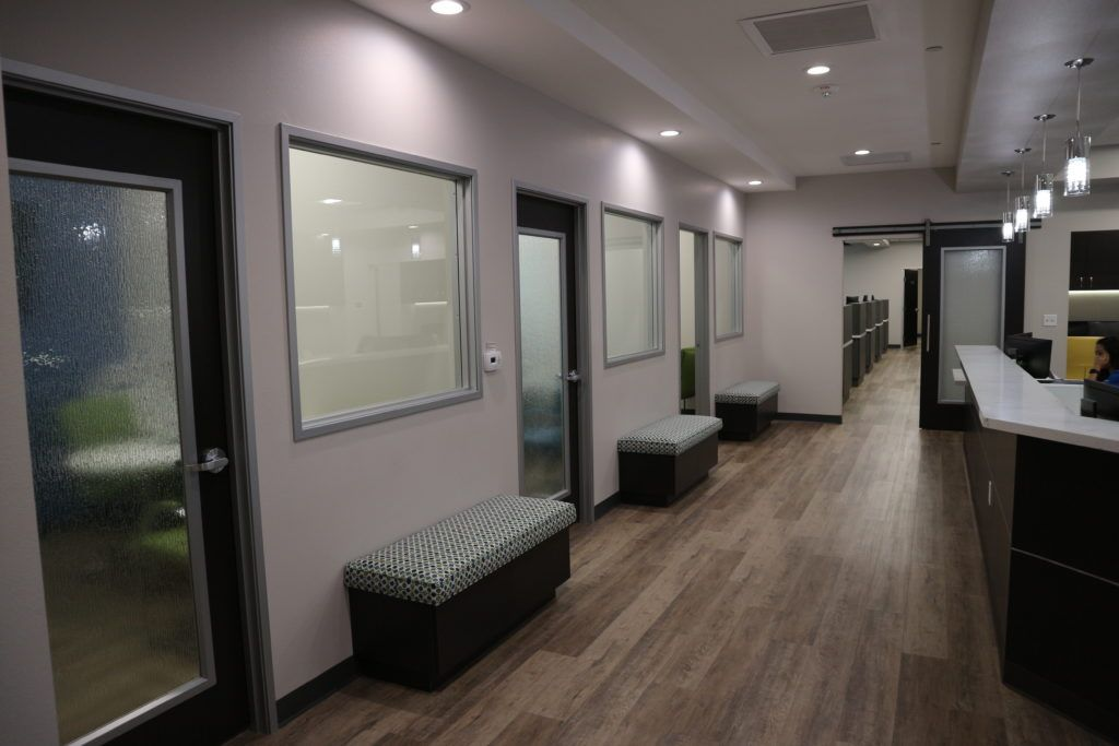 Workplaces at Mountain West Dental Specialists
