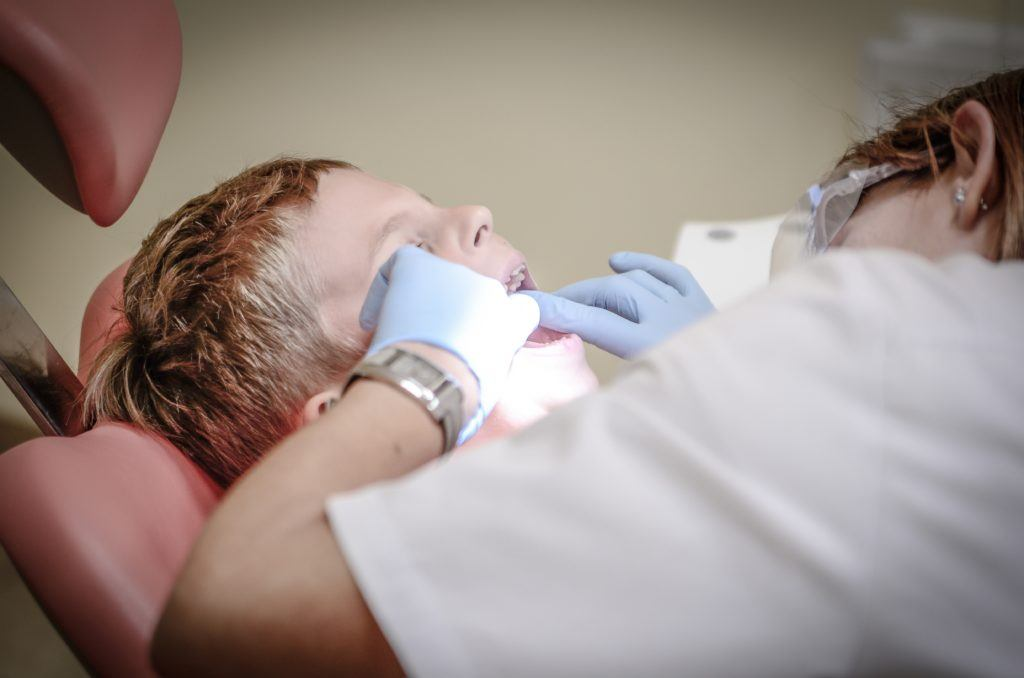 Should cavities in baby teeth be filled? Yes!